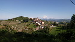View of Montabone