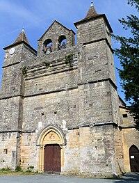 Montagnac-sur-Lède - Eglise -1.JPG