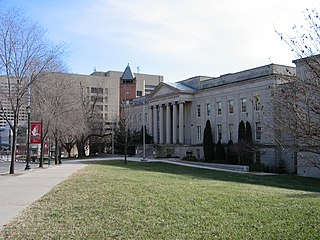 Montgomery County Circuit Courthouses