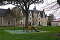 Montreuil-Juigné - Château de la Guyonnière 01.jpg