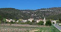 Montsalier - vue sur le village.JPG