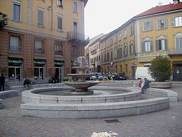 Piazza Indipendenza