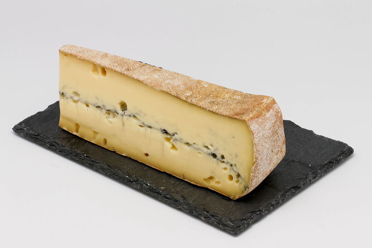 how to eat morbier cheese