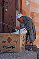 Morocco Marrakech - Scene of daily life in the medina - Scène de la vie quotidienne dans la médina - Photo Image Photography (9127765576).jpg