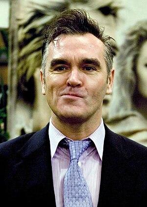 Morrissey (1959-)