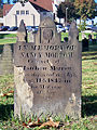 Morrow (Nancy), Bethel Cemetery, 2015-10-15, 01.jpg