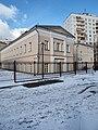Moscow, Baumanskaya 36C3,C2 Mar 2009 01.JPG