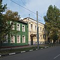 Moscow, Olkhovskaya 9,11 Oct 2008 02.JPG