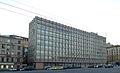 Moscow, Smolensky blrd 19 str 1 (2010s) by shakko 01.JPG