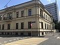 Moscow Povarskaya 40 embassy of Grenada.jpg