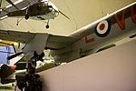 Mosquito TJ138 at RAF Museum London Flickr 2224378079.jpg