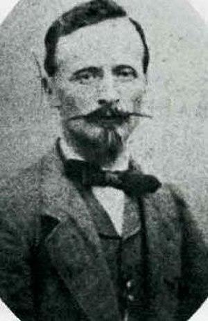 Augustin Mouchot - Image: Mouchot