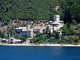 Mount Athos by cod gabriel 30.jpg