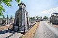 Mount Jerome Cemetery - 117009 (26832715274).jpg