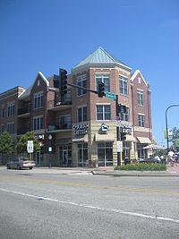 Mount Prospect, Illinois - Wikipedia
