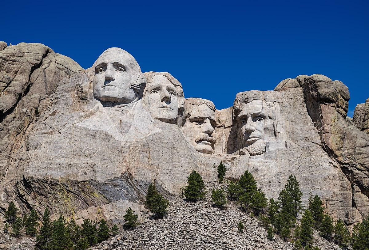 Mount Rushmore Wikipedia