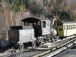 Mount Washington Cog Railway Kancamagus.jpg