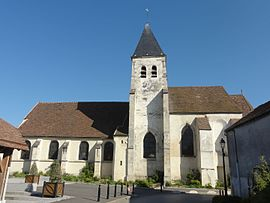 Église Saint-Vincent