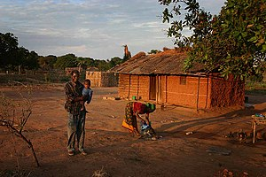 Nampula - Image: Mozambique 025
