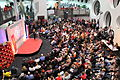 Mozilla Festival 2013, held at Ravensbourne, UK 49.JPG