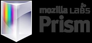 Mozilla Prism - Mozilla Prism Icon