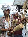 Mro indigenous 'Plung' (Flute), ChimBuk, BandarBan © Biplob Rahman-9.JPG