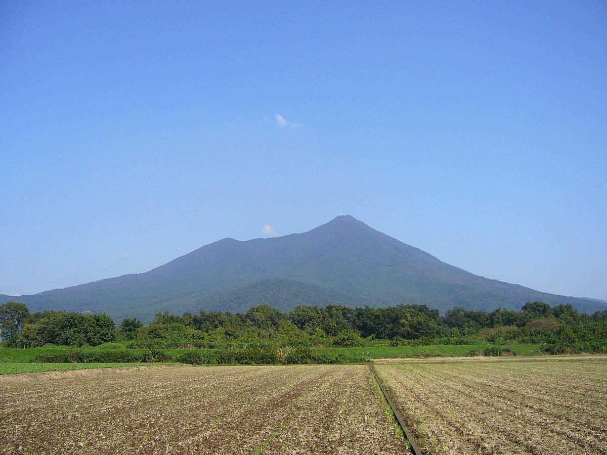 Mount Tsukuba - Wikipedia