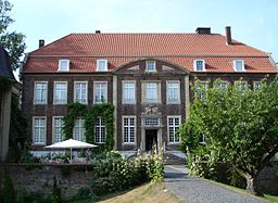 Wilkinghege in Münster