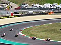 Mugello circuit superbike 21 September 2019 race seen from the Palagio entrance.jpg