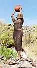 Mundo Aborigen - Statue.jpg