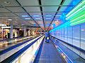Munich airport - moving sidewalk.jpg