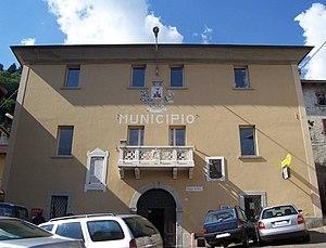 Vione - Town hall