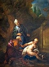 Musée Ingres-Bourdelle - Suzanne et les vieillards - Charles de La Fosse - Joconde06070000369.jpg