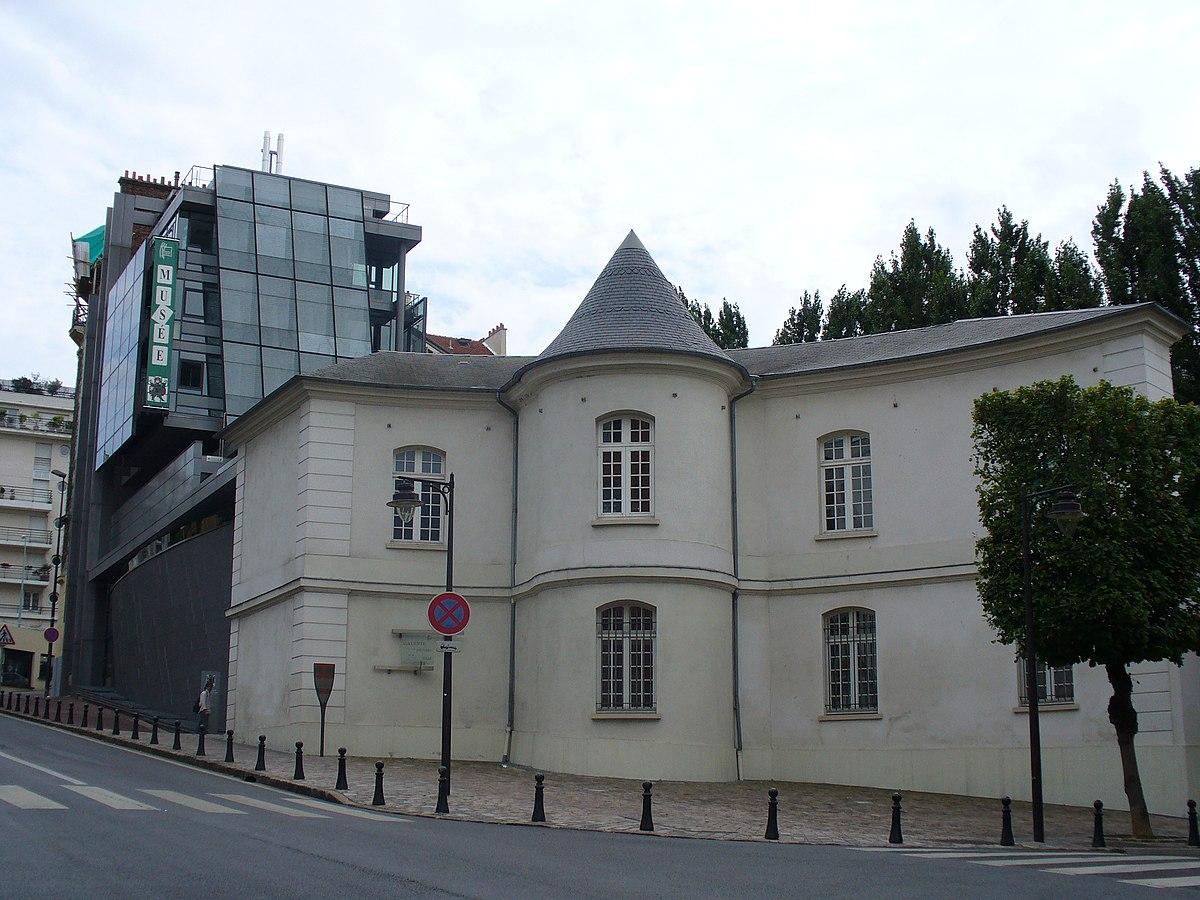 musée français de la carte à jouer Musée Français de la Carte à Jouer   Wikipedia