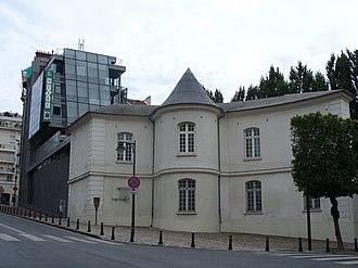 Musée Français de la Carte à Jouer - Musée Français de la Carte à Jouer