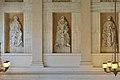 Museo Correr ingresso con affreschi dettaglio Venezia.jpg