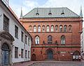 Museo de Historia y de Navegación, Riga, Letonia, 2012-08-07, DD 03.JPG