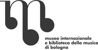 Museo internazionale e biblioteca della musica - Image: Museomusicalogo