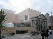 M – Museum Leuven