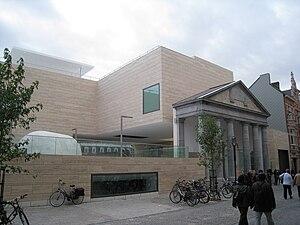 M - Museum Leuven - M - Museum Leuven