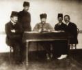 Mustafa Kemal Paşa, Erzurum, 5 Temmuz 1919.png
