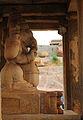 Mustered Ganesh Statue.JPG