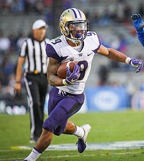 Myles Gaskin American football running back