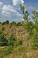 Národní přírodní památka Státní lom, Čelechovice na Hané, okres Prostějov (08).jpg