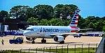 N762US American Airlines Airbus A319-112 s n 1358 (42925738065).jpg