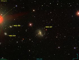 Image illustrative de l'article NGC 447