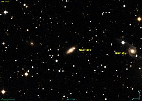 Image illustrative de l'article NGC 1001
