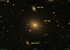 Image illustrative de l'article NGC 1060