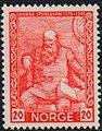 NK296 Snorre norwegian stamp.jpg