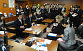 NRC Chairman speaks with Japanese State Minister of Economy, Trade and Industry.jpg